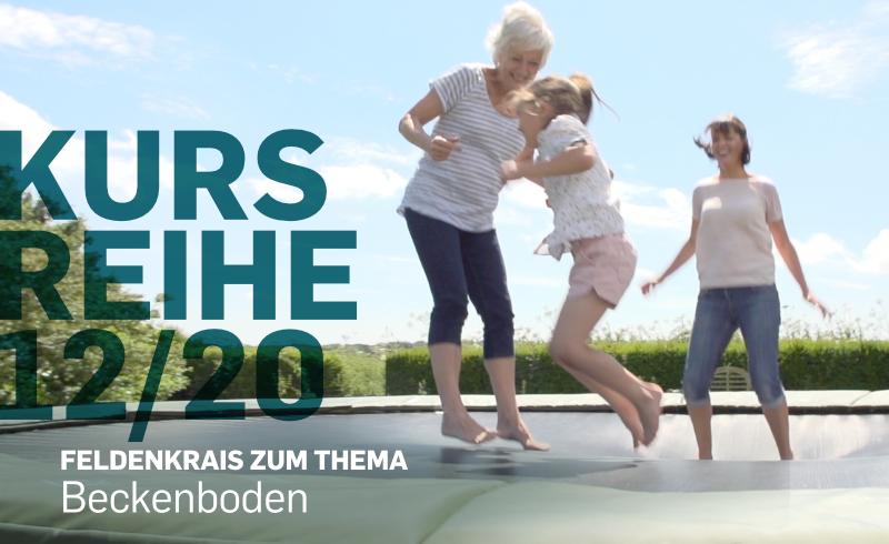 Kursreihe Beckenboden1220